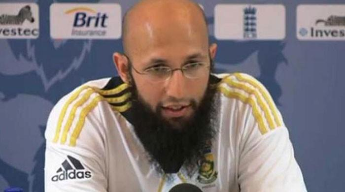 Amla satisfied over arrangements made for World XI tour
