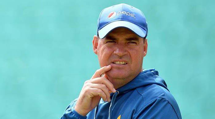 Pakistan lacking confidence: Mickey Arthur