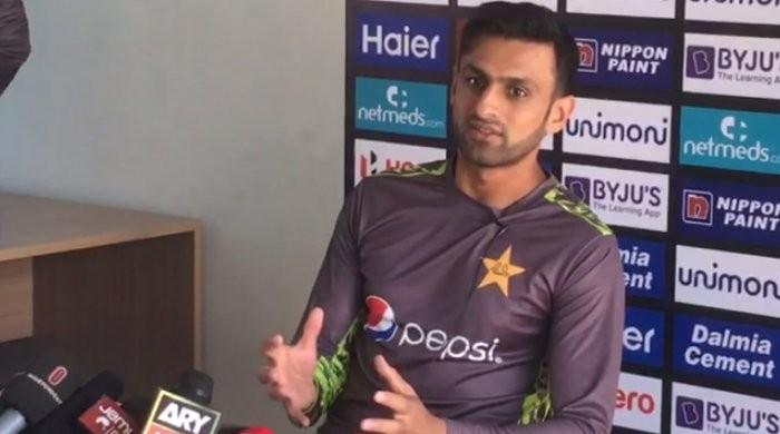 Defeats against India due to inexperience, says Malik