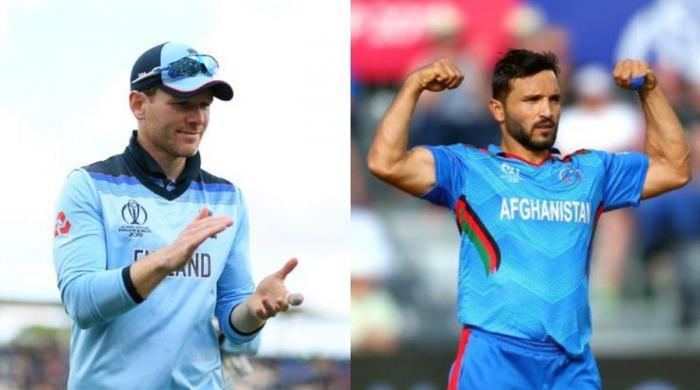 England vs Afghanistan live score updates - World Cup 2019
