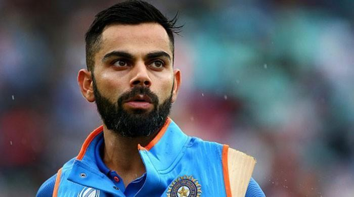 'Forty-five minutes of bad cricket put us out', says Kohli