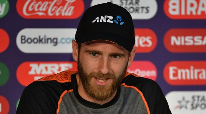 Williamson wants World Cup 'underdogs' New Zealand to have their day