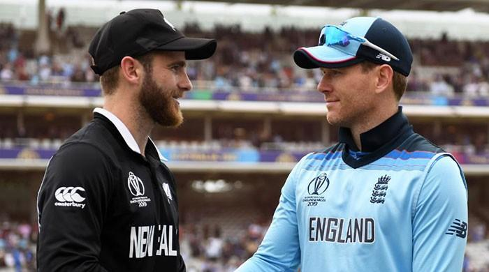 England vs New Zealand live score updates - World Cup 2019
