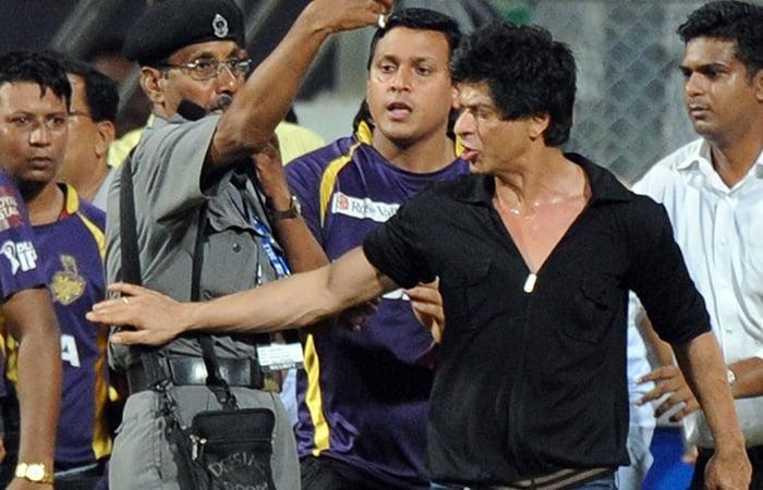 Shah Rukh Khan, wife Gauri Khan in trouble