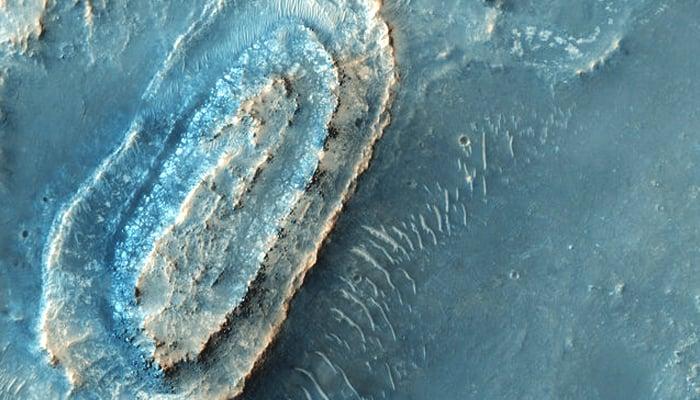 (Image courtesy: http://mars.nasa.gov)