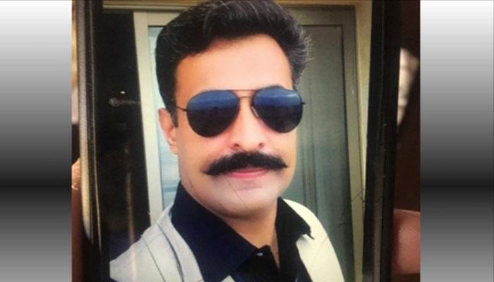 Asif Pir Ali