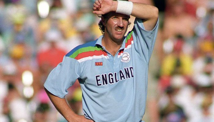 25 years on, reliving the ultimate World Cup glory IAN-botham
