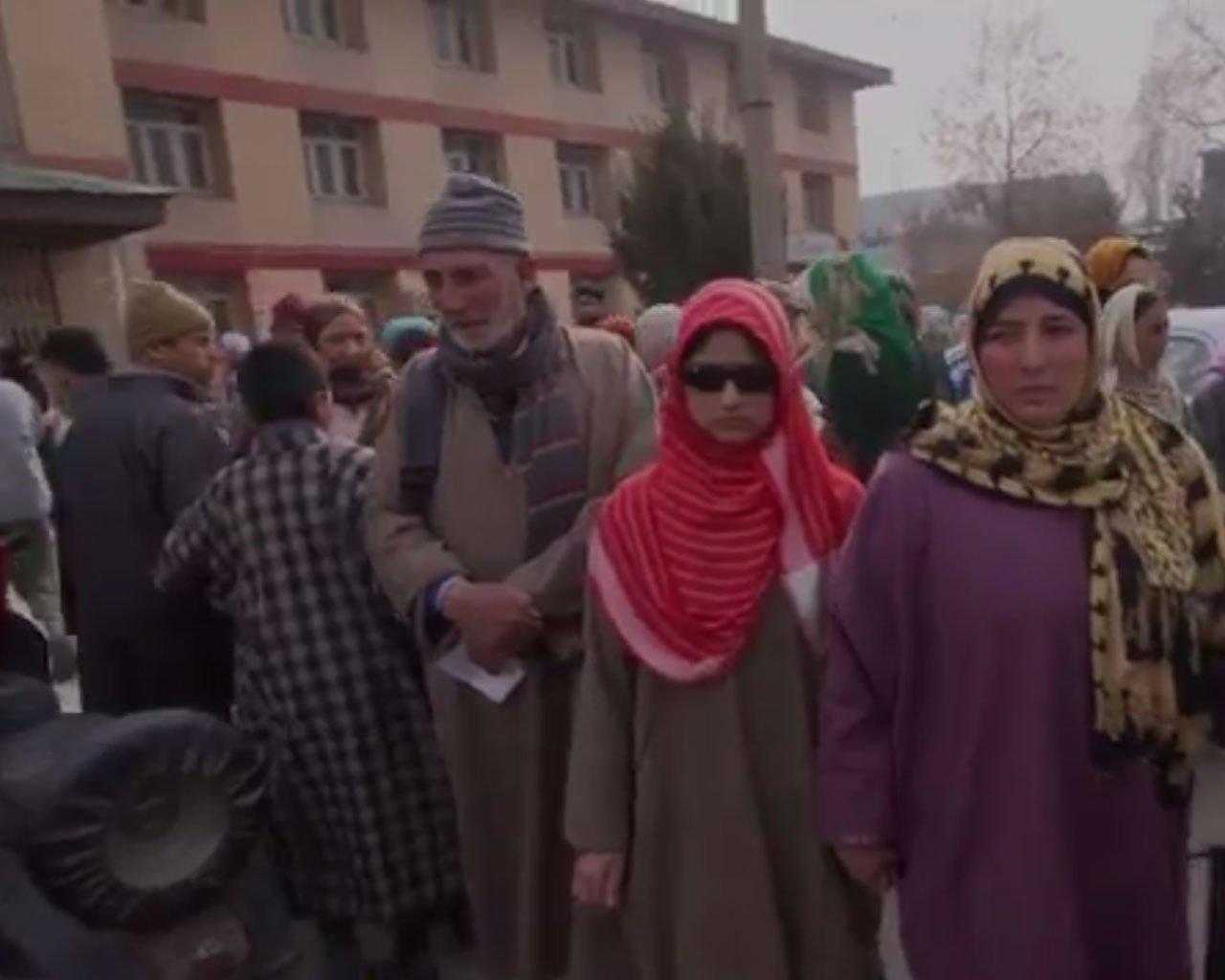 Ifra Shakour - Al Jazeera
