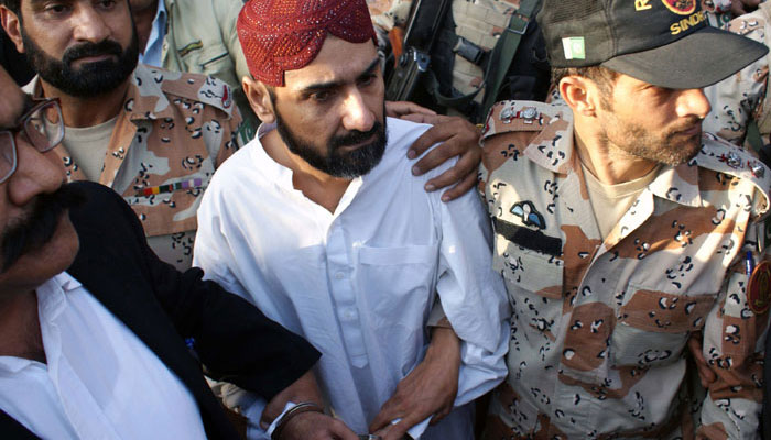 The Pakistan Army has taken custody of Uzair Baloch on charges of espionage