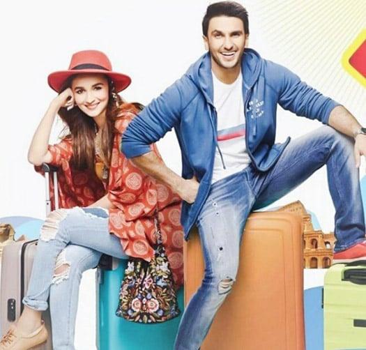 Make My Trip Advertisement Ranveer Singh