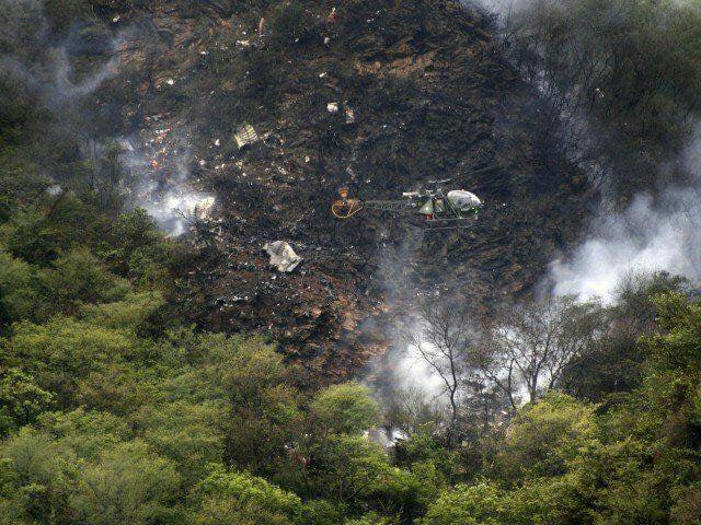 Resultado de imagen para Pia PK661 air crash