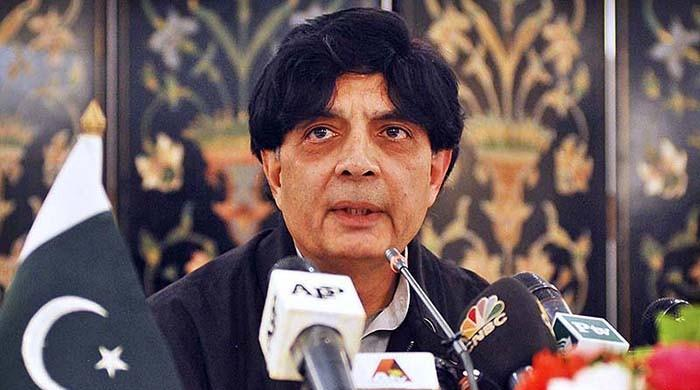 Last week, Nisar had said that the government would go to any extent to prevent publication of blasphemous content on the internet