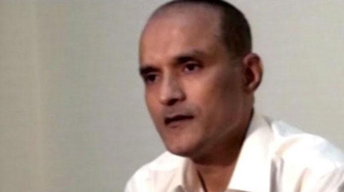 Incarcerated RAW operative Kulbhushan Jadhav