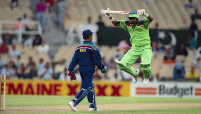 25 years on, reliving the ultimate World Cup glory Miandad-more