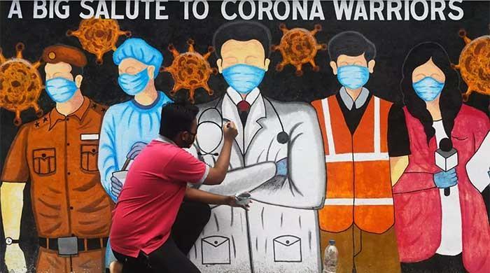 Coronavirus updates: Latest news on the COVID-19 pandemic from Pakistan and around the world