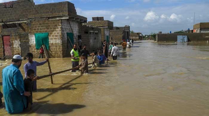 Pakistan rain updates: Latest news on monsoon in Karachi and around the country