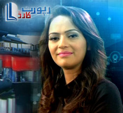 report card with ayesha bakhsh   tv shows geo news geotv