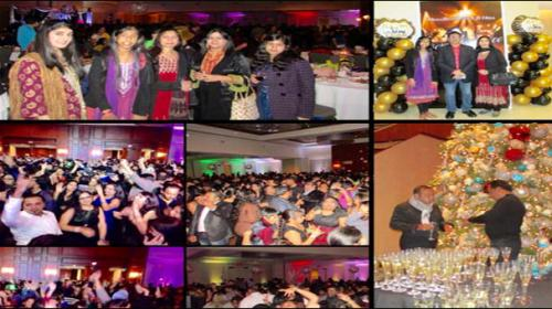 Pakistani community organizes New Year grand gala in Dallas