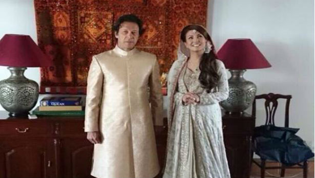 Imran Khan's sisters not happy with his marriage ...