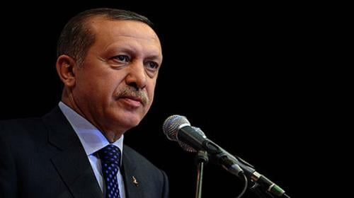 Erdogan chairs Turkey cabinet for 1st time as president
