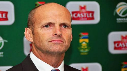 Eyes on Kirsten as South Africa prepare for India