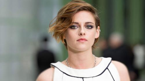 Kristen Stewart becomes first US actress to win French Cesar