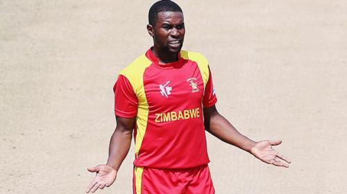 Chigumbura bemoans Zimbabwe ´death´ bowling