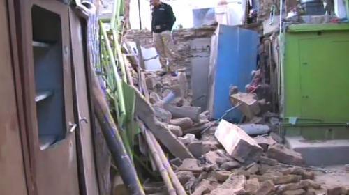 Gas leakage explosion kills three in Quetta