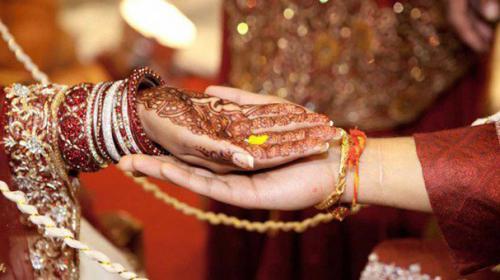 Indian bride dumps groom for bad maths
