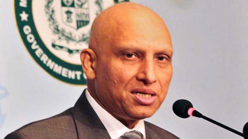 Pakistan rejects rumours of sending troops to Yemen