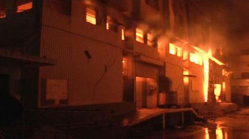 JIT clears Shakeel alias Chhota in Baldia factory fire case