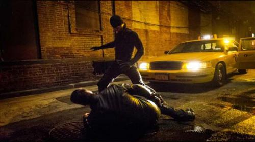 Netflix Takes Marvel To Dark Corners In Bloody Daredevil
