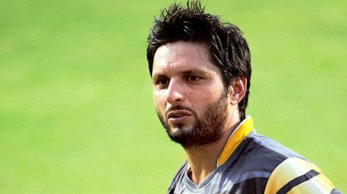 Pakistan T20 team better than ODI: Afridi