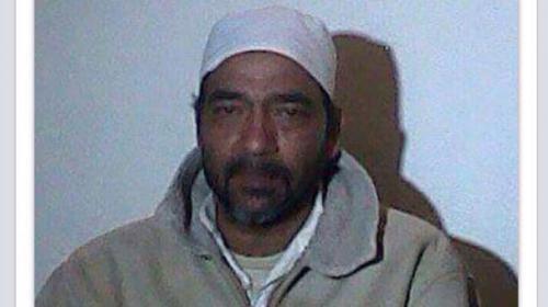 Saulat Mirza hanged in Mach jail