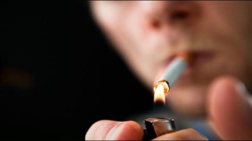 Secondhand smoking causes weight gain