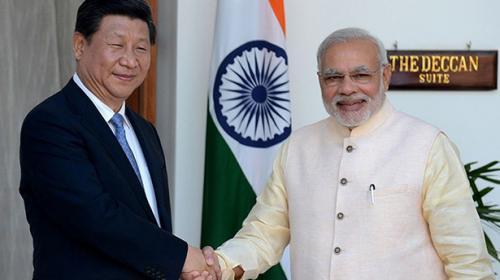 CPEC 'unacceptable' to India, Modi tells China