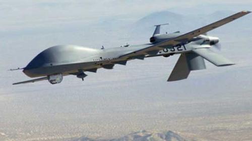 Drone strike kills at least 4 in North Waziristan