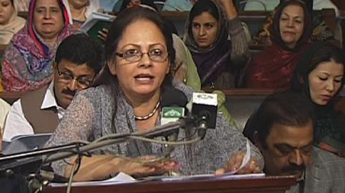 Punjab govt presents Rs 1.45tr budget