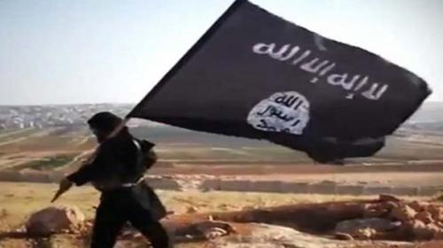 IS executes over 3,000 in Syria in year-long 'caliphate'