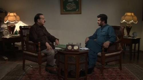 Osama bin Laden died in 2005 not in Abbottabad: Hameed Gul
