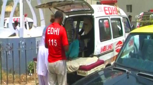 Karachi heatwave death toll reaches 1,160
