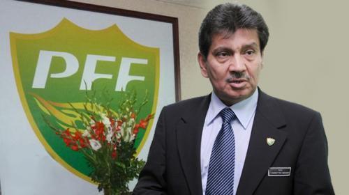 ASC endorses Faisal Saleh Hayat as President PFF