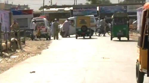 Security official, two others killed in Quetta firing