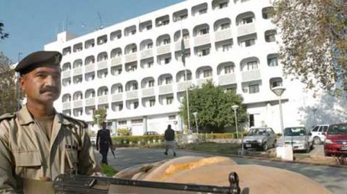 Second round of Afghan-Taliban talks postponed: Foreign Office