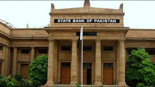 Rupee hits 104 at open market; SBP warns money changers