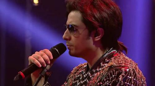 Appreciation pours in from all sides for Ali Zafar's 'Rock Star'