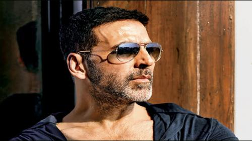 Akshay Kumar says got stardom through hard work, luck