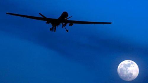 Three Uzbeks among five killed in North Waziristan drone strike