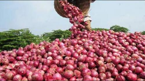Onion prices shoot up after India,Bangladesh place import orders