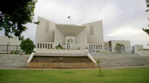 SC orders implementation of Urdu as official language